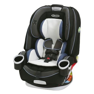 Graco 4Ever 4-in-1 Car Seat - Dorian