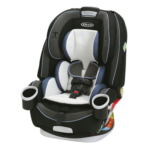 GracoR 4Ever All In One Convertible Car Seat