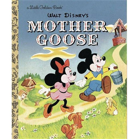 Mother Goose (Hardcover) - image 1 of 1
