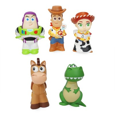 Disney Toy Story Bath Bucket Playset - Disney store