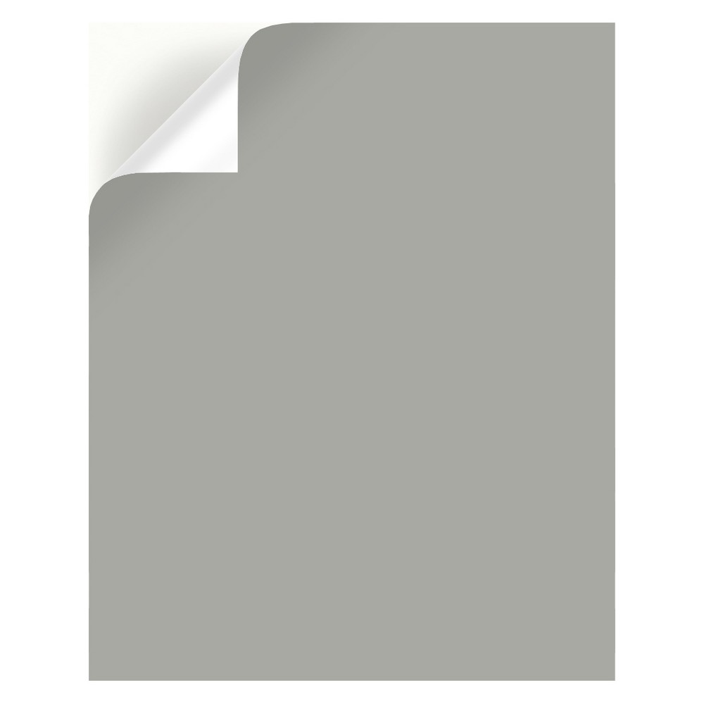 Sample Paint Weathered Windmill - Peel & Stick - Matte - Magnolia Home by Joanna Gaines