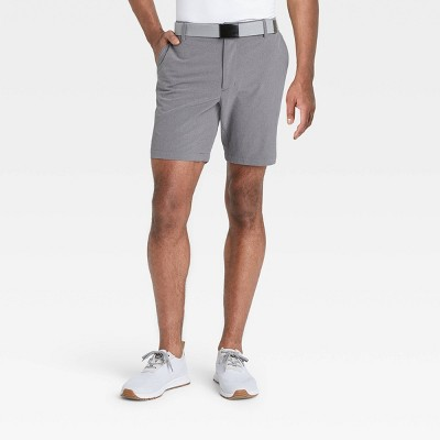 Men's Heather Golf Shorts - All in Motion™