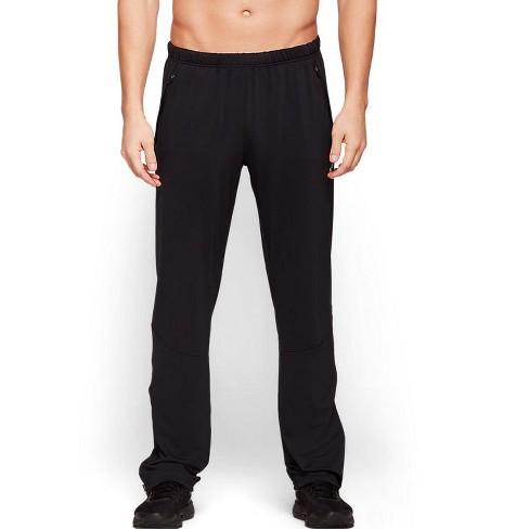 ASICS Men's Essential Pant Running Clothes, S, Black
