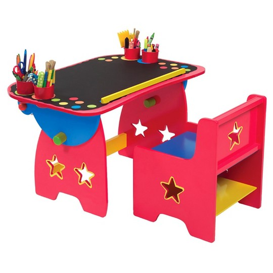 ALEX Toys Artist Studio My Art Desk image number null