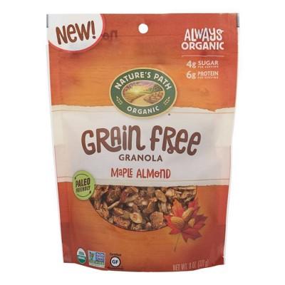 Granola & Muesli: Nature's Path Grain-Free Granola