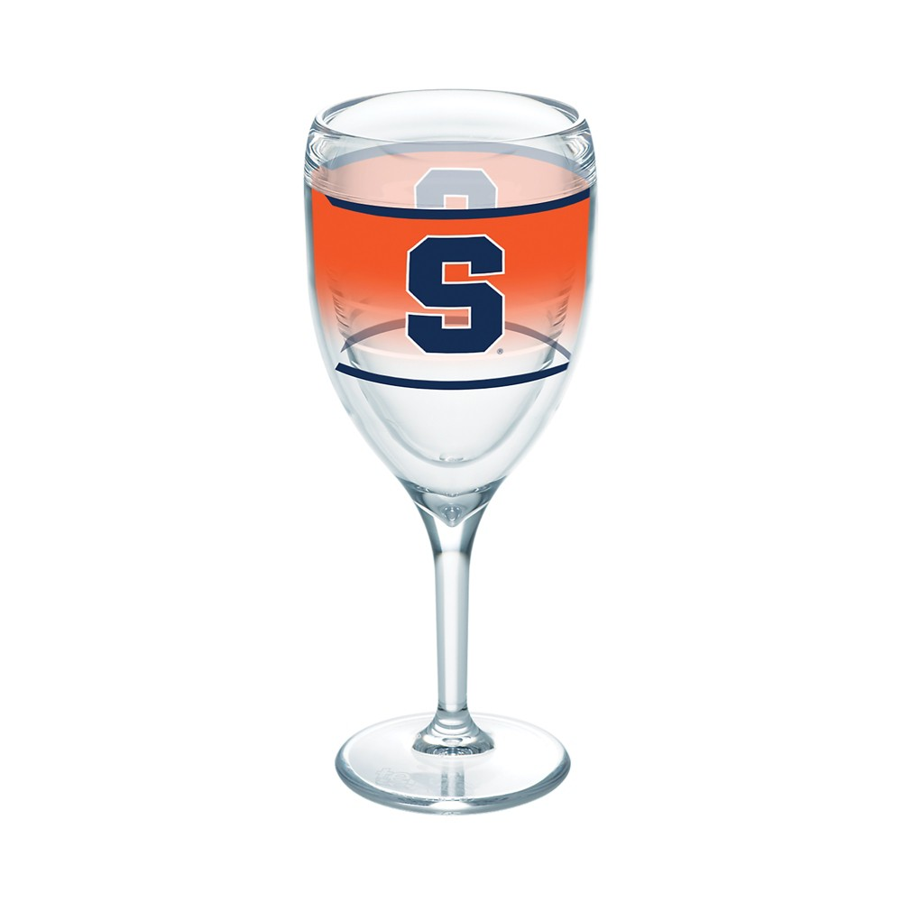 Tervis Syracuse Orange Original 9oz Wine