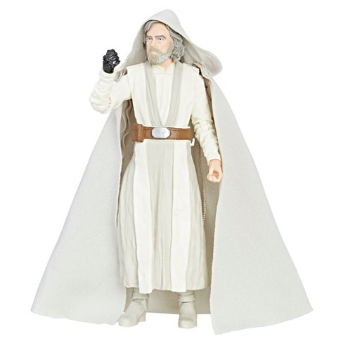 Star Wars The Black Series Luke Skywalker (Jedi Master) - image 1 of 4