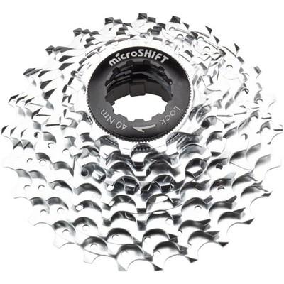 microSHIFT G10 10-Speed Cassette