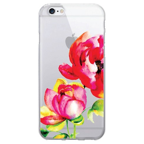 Apple iPhone 8/7/6s/6 Case Brilliant Bloom - OTM Essentials - image 1 of 1