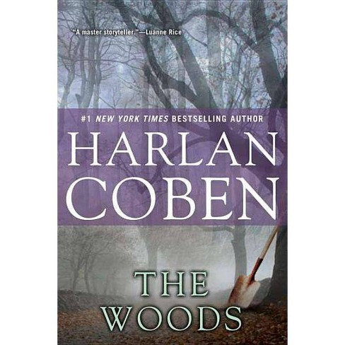 The Woods - by  Harlan Coben (Paperback) - image 1 of 1
