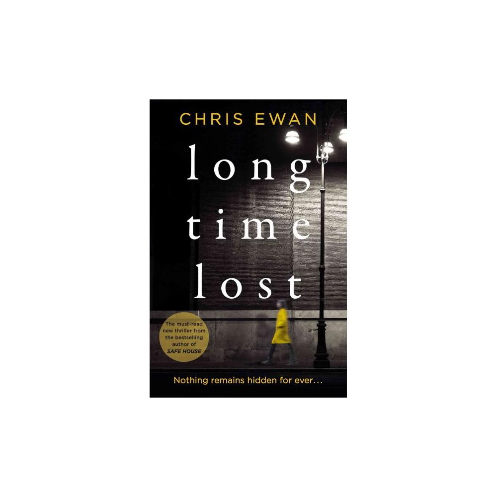 Long Time Lost (Hardcover) (Chris Ewan)