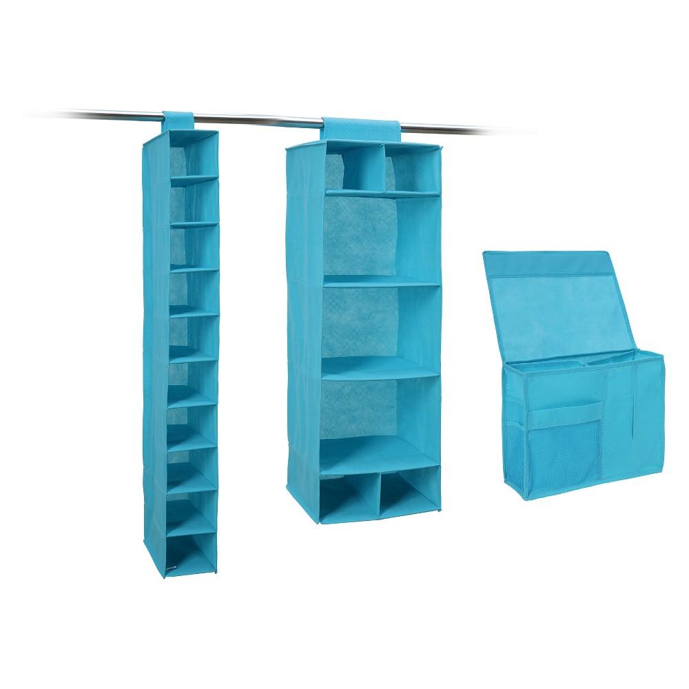 Image of Neu Home Storage Bags Sky Blue