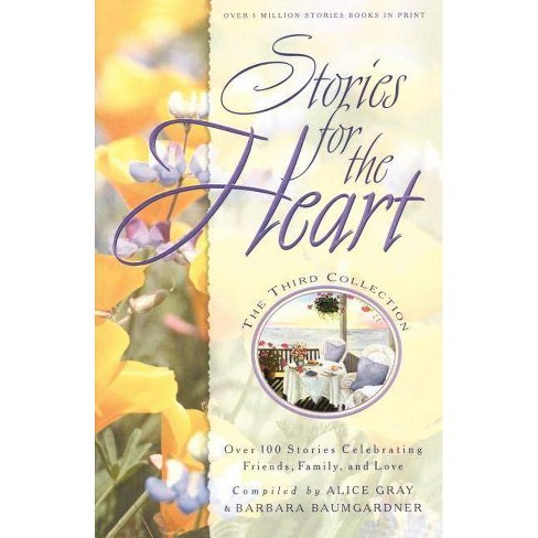 Stories for the Heart - by  Gray (Paperback) - image 1 of 1