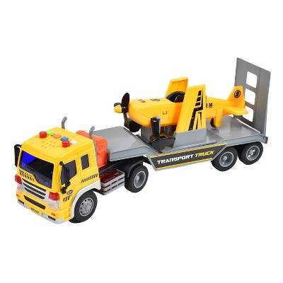 Maxx Action Long Haul Airplane Transport Vehicle