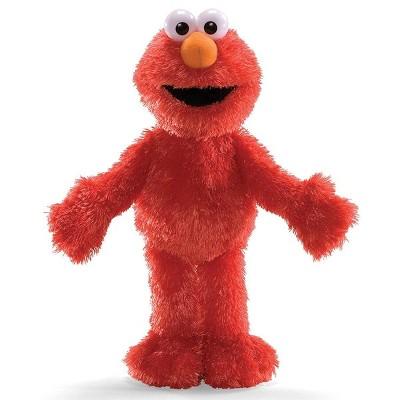 "Enesco Sesame Street Elmo Character 13"" Plush"