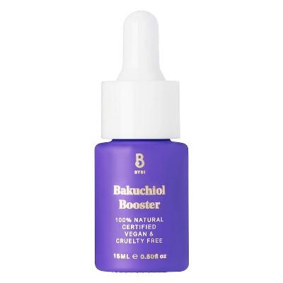 BYBI Bakuchiol Booster Facial Treatment - 0.5 fl oz