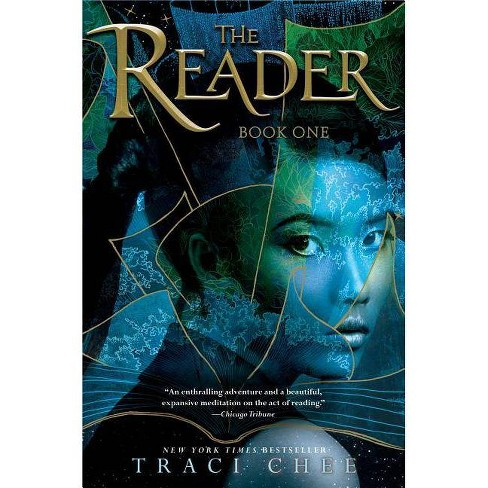 The Reader - by  Traci Chee (Paperback) - image 1 of 1