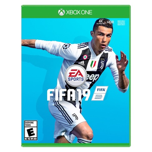 Fifa 19 Xbox One Target