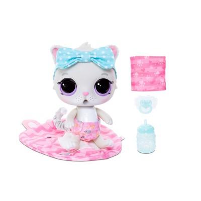 BABY Born Surprise Cuddle Baby Pet - Kitty