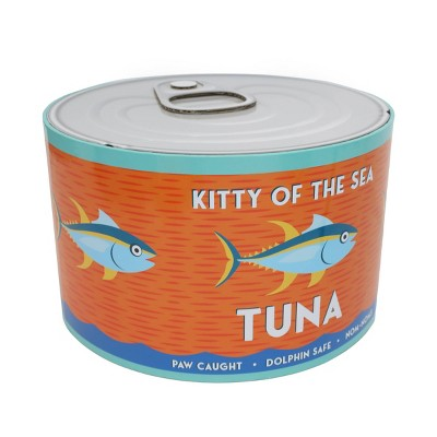 Quirky Kitty Kitty of the Sea Hideway Cat Scratcher
