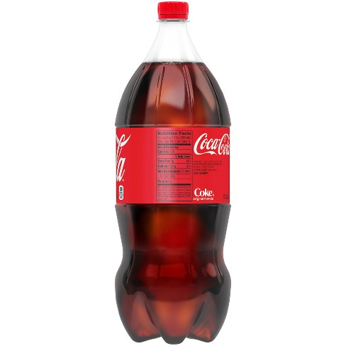 Coca-Cola - 2 L Bottle
