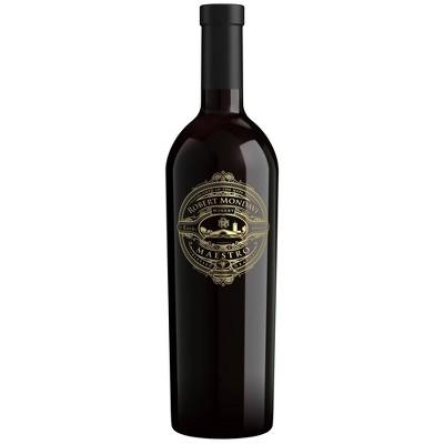 Robert Mondavi Maestro Red Blend Wine - 750ml Bottle