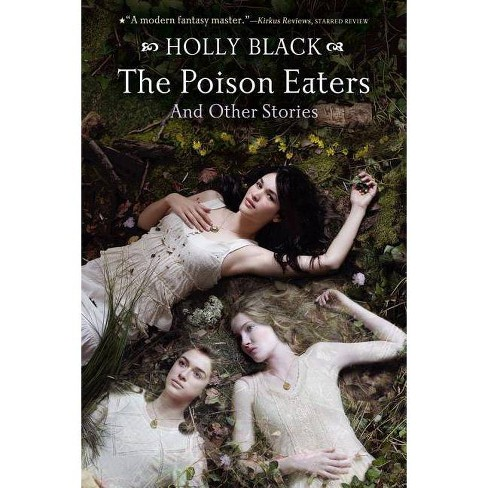 The Poison Eaters - by  Holly Black (Paperback) - image 1 of 1