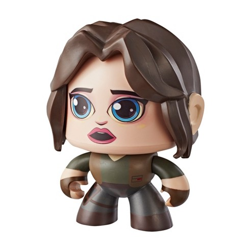 Star Wars Might Muggs Jyn Erso - image 1 of 6
