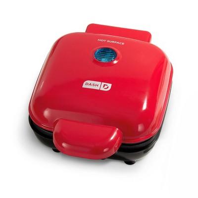 Dash Pocket Sandwich Maker - Red