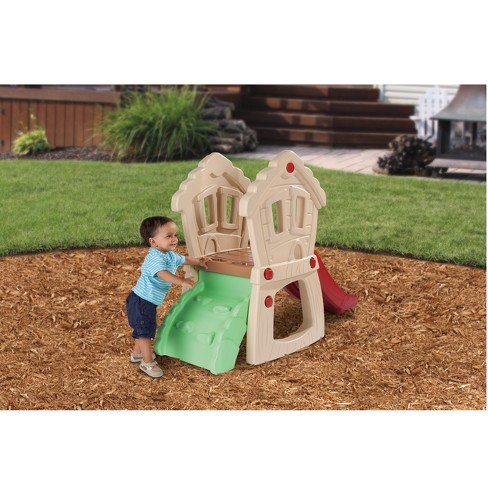 Little Tikes Hide And Seek Climber Target