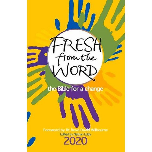 Fresh from the Word 2020 - by  Nathan Eddy (Paperback) - image 1 of 1