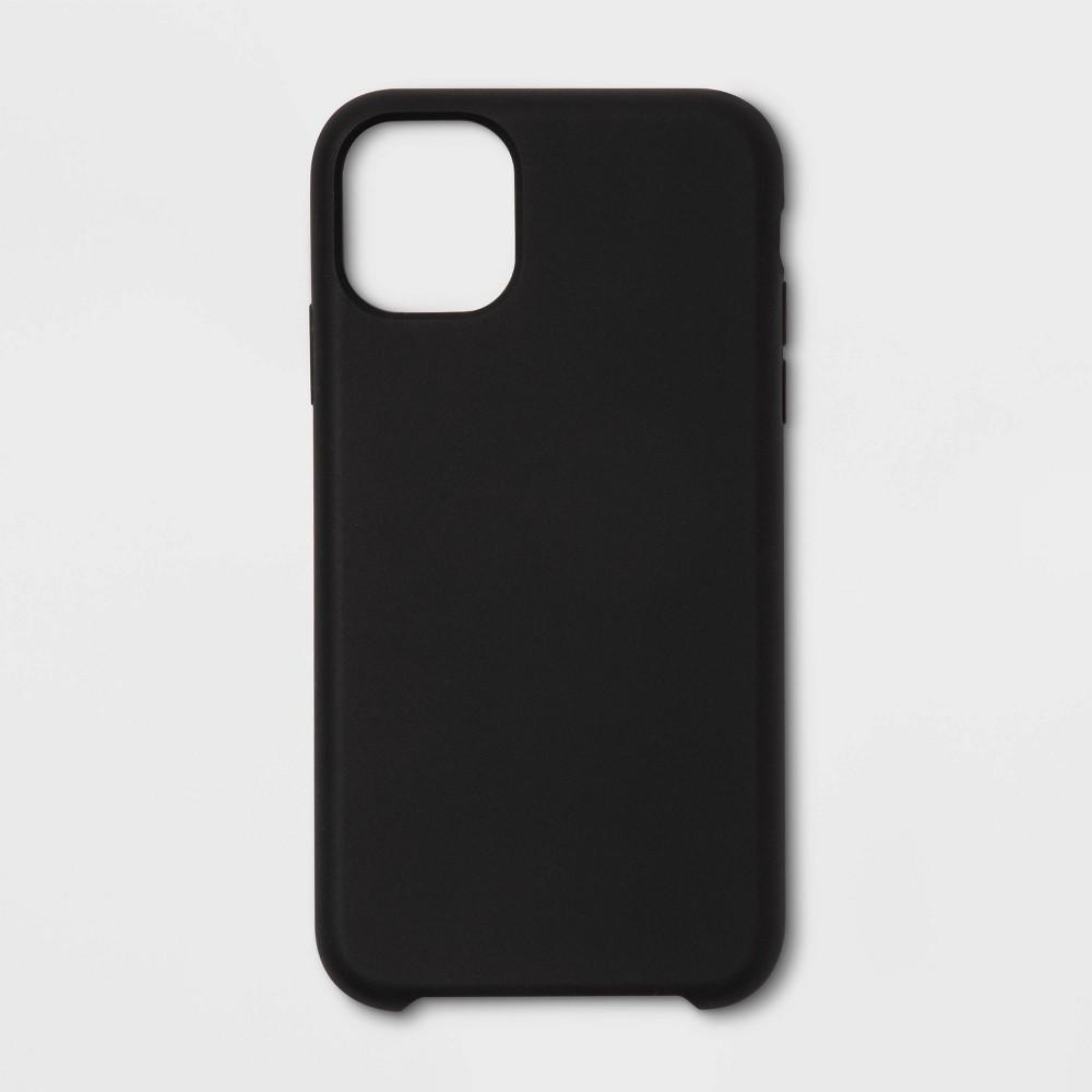 heyday Apple iPhone 11 Case - Black