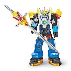 Power Rangers Beast-X Ultrazord Action Figure