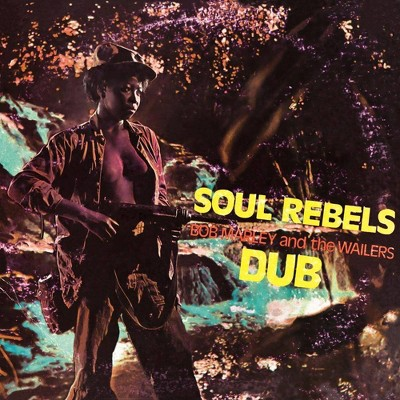 Bob Marley & The Wailers - Soul Rebels Dub (Vinyl)