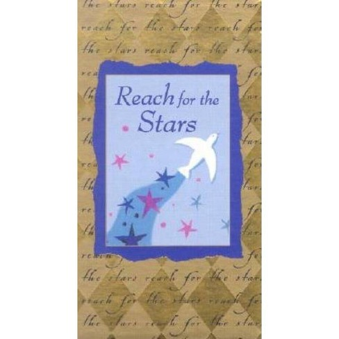 Reach for the Stars - (Hardcover) - image 1 of 1