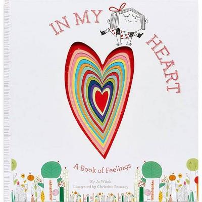 In My Heart (Hardcover)by Jo Witek