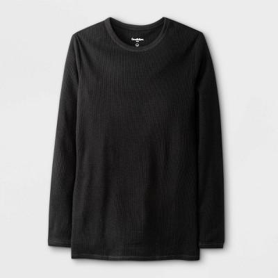 Men's Long Sleeve Thermal Undershirt - Goodfellow & Co™