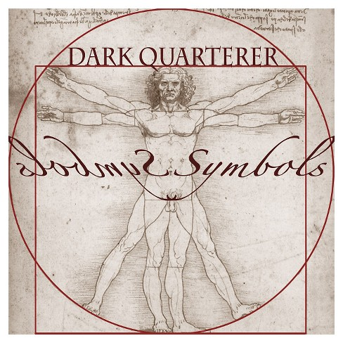 Dark quarterer - Symbols (Vinyl) - image 1 of 1