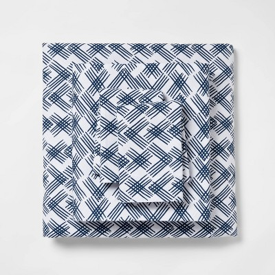 Easy Care Printed Pattern Sheet Set - Room Essentials™