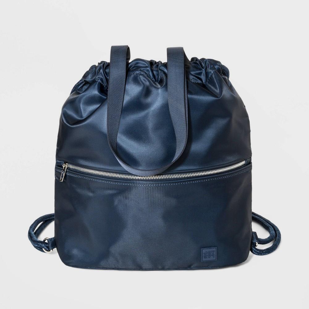 Image of Convertible Backpack - JoyLab Blue