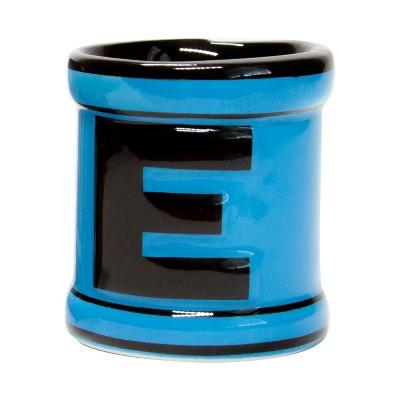 Just Funky OFFICIAL Mega Man Ceramic Shot Glass | Energy Tank Themed | Holds 1.5 Oz.