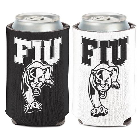 NCAA FIU Golden Panthers Logo Can Cooler - image 1 of 1
