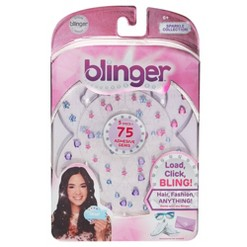 Blinger 5 Piece Refill Pack Sparkle Collection Jewel Pack