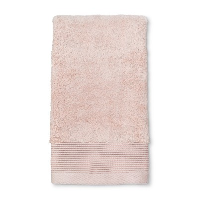 Solid Hand Towel Peach Eggshell - Project 62™ + Nate Berkus™
