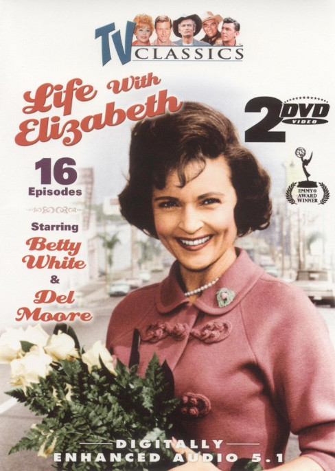 Life with elizabeth (DVD) - image 1 of 1