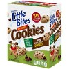 Entenmann's Chocolate Chip Cookie Little Bites - 5ct/8.25oz - image 3 of 4