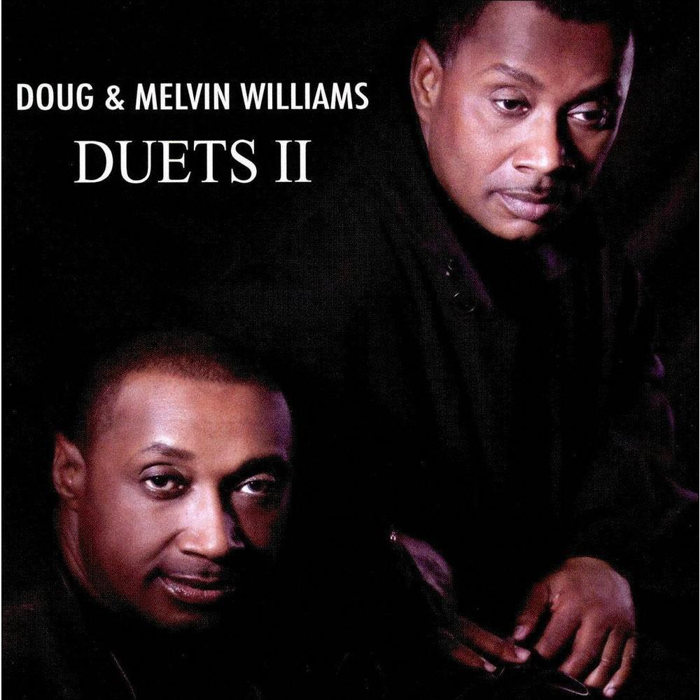 Doug Williams - Duets Ii (CD)