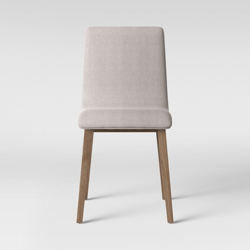 6e6a4d8fe59 Meares Armless Dining Chair Beige - Project 62™   Target