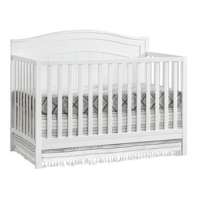 Oxford Baby North Bay 4-in-1 Convertible Crib