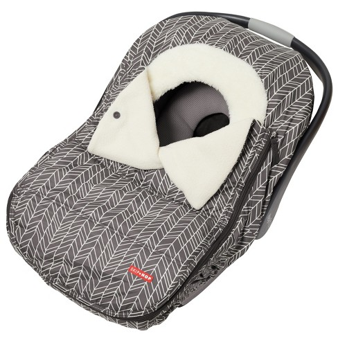 Skip Hop Stroll & Go Car Seat Cover - image 1 of 4
